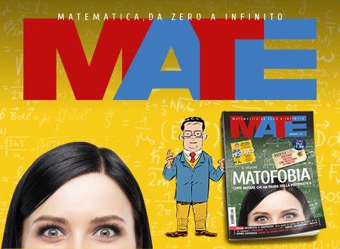 mate-rivista