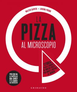 Pizza al Microscopio - pizza e scienza