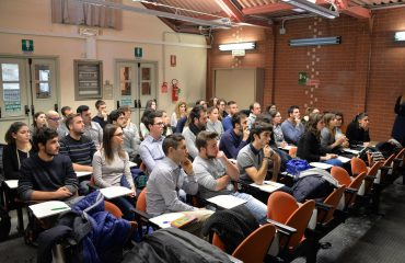 Foto studenti Recruiting game Intesa Sanpaolo