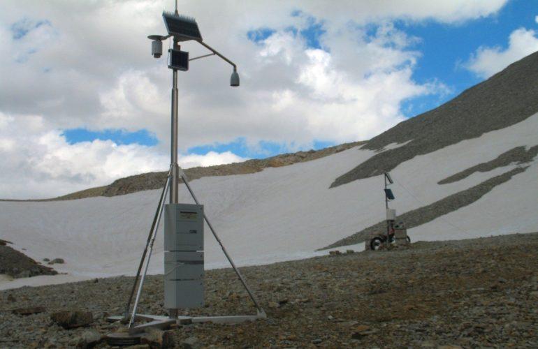 MeteoMet installazione meteo