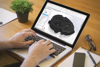 Scopri le novità di SolidWorks 2017, Cad 3D per progettare ai massimi livelli