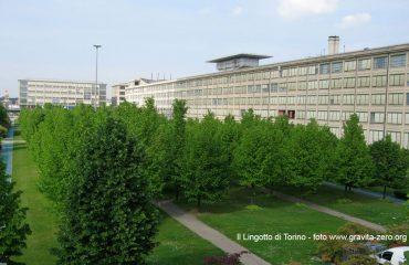 Il Lingotto di Torino