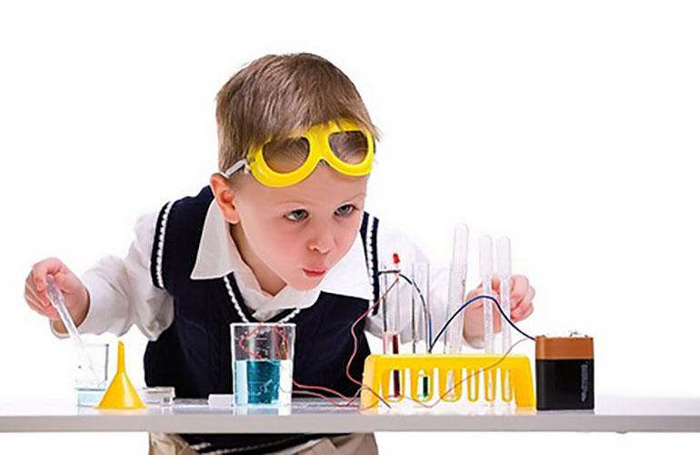 Scienza Bambini