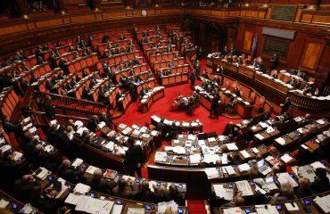 senato della repubblica 2013