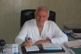 """""""Vaccinazioni? Un decreto dovuto"""" - Parla il professor Giuseppe Caramia, Primario Emerito di Pediatria e Neonatologia"""