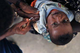 Vaccini, OMS e Unicef: 1 bambino su 10 nel mondo escluso dai protocolli