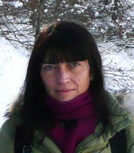 Claudia Raiteri Inaf Torino