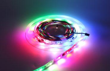 elcom led component