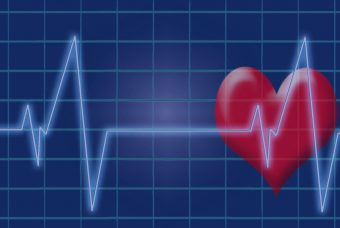 Trial shows safety of drugs for patients undergoing treatment for an irregular heartbeat