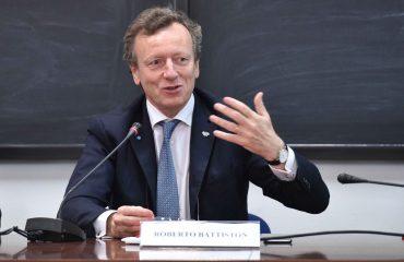 Roberto Battiston SPARKme