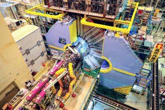 Entrato in funzione SuperKEKB, l'acceleratore di particelle a più alta luminosità al mondo