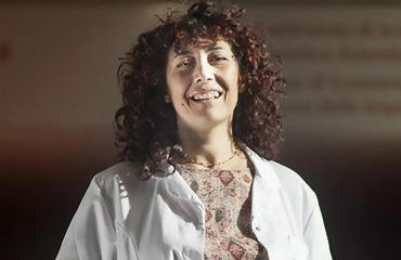 Alice Mado Proverbio, professoressa di Neuroscienze all'Università di Milano-Bicocca