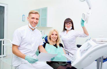 Cliniche dentali