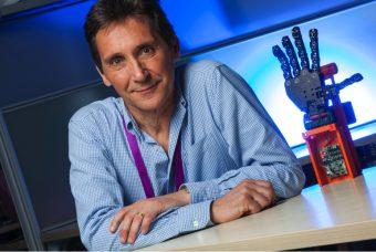 IIT: 10 milioni dall'Europa per progettare gli arti bionici del futuro
