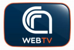 La WebTV del CNR.