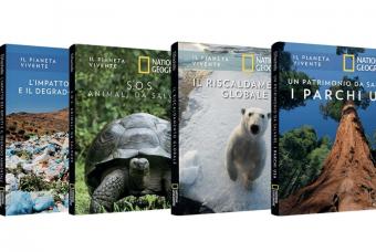 """Il National Geographic presenta """"I predatori della savana"""""""