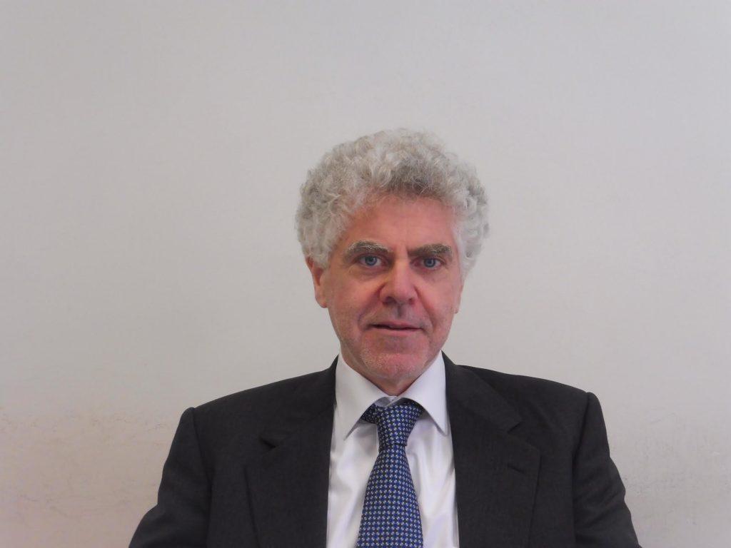 Gianfranco Ferraiolo