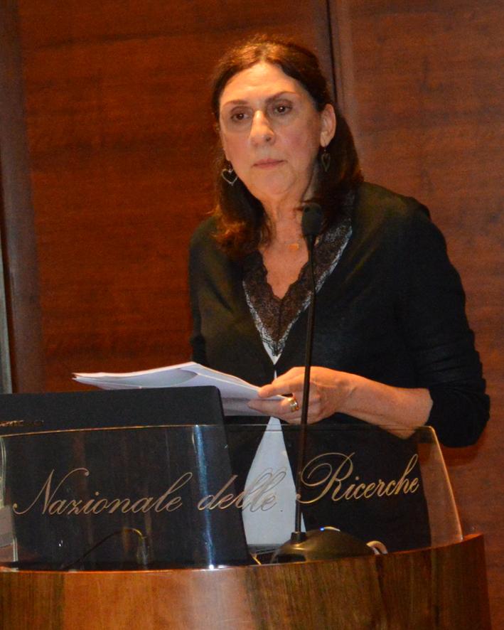 Ornella Ferrajolo