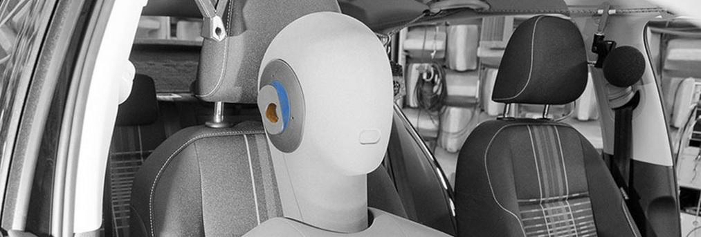 Prove di acustica effettuate presso i laboratori della Adler Pelzer Group