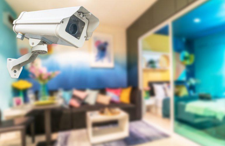 L'importanza della videosorveglianza per la protezione della casa