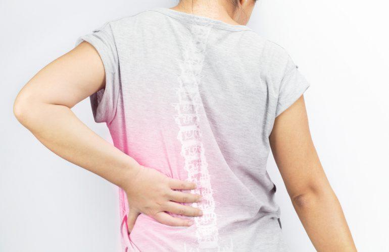 lesioni midollari