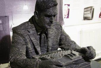 Alan Turing, un martire in nome della scienza
