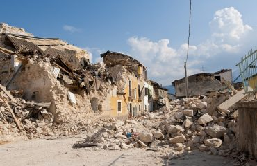 terremoto slovenia