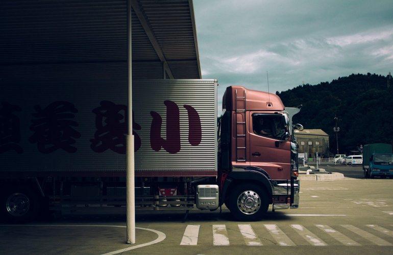 Logistisca trasporti