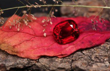 Investimenti in pietre preziose rubino