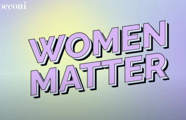 #WomenMatter.