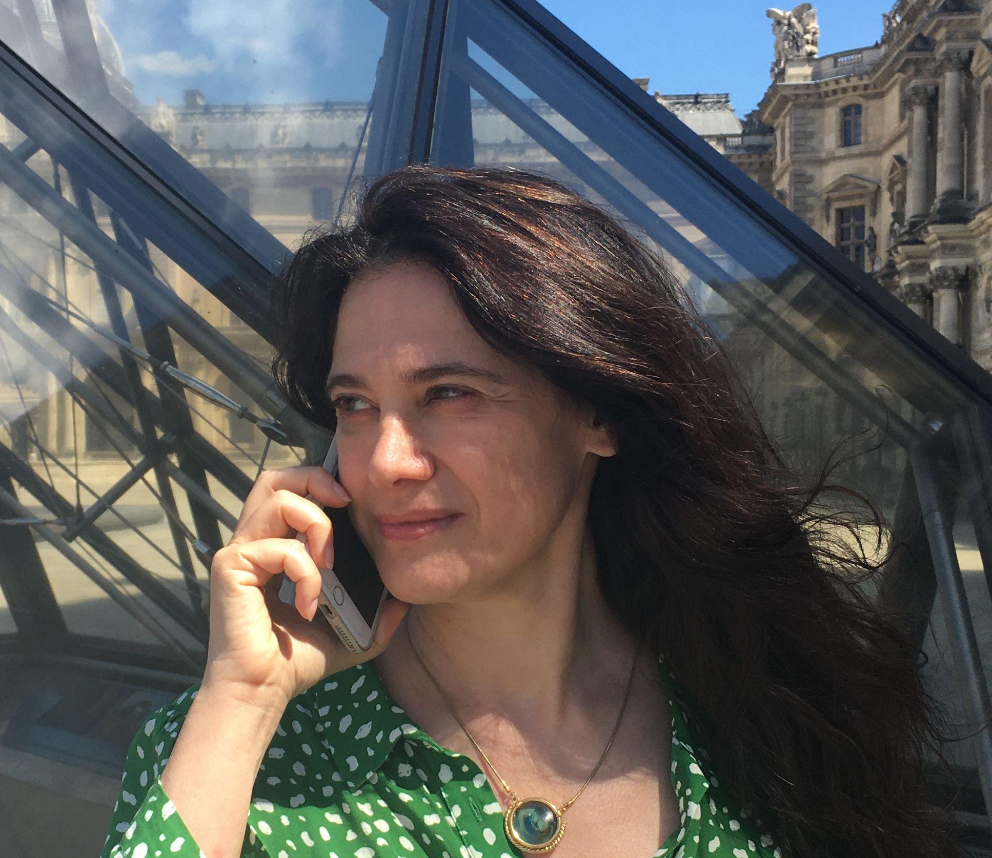 Monica Preti