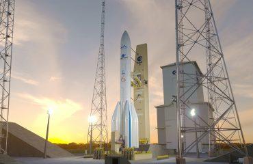 Ariane 6 Operations Guiana Space Centre