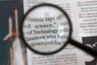 L'Antropocene protagonista al corso di Giornalismo Scientifico del CNR-IRPI