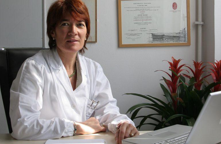 Irene Cetin