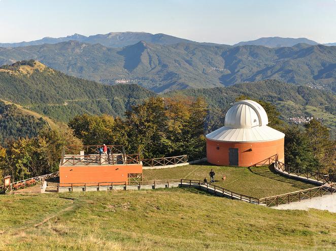 Osservatorio Monte Antola_foto G Roccatagliata