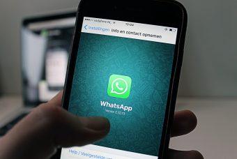 Truffa WhatsApp: il codice che regala il vostro profilo ai criminali