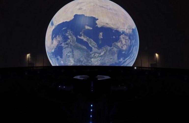 planetario di roma