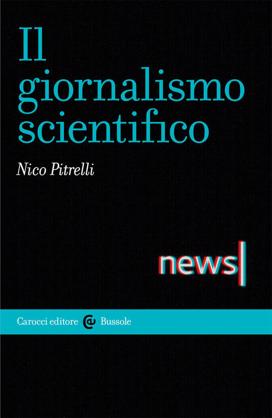 giornalista scientifico